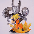 Collection dbz imagination