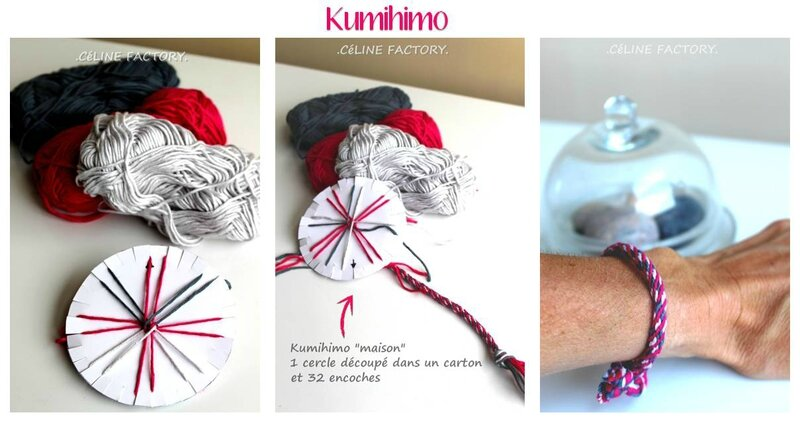 Kumihimo'