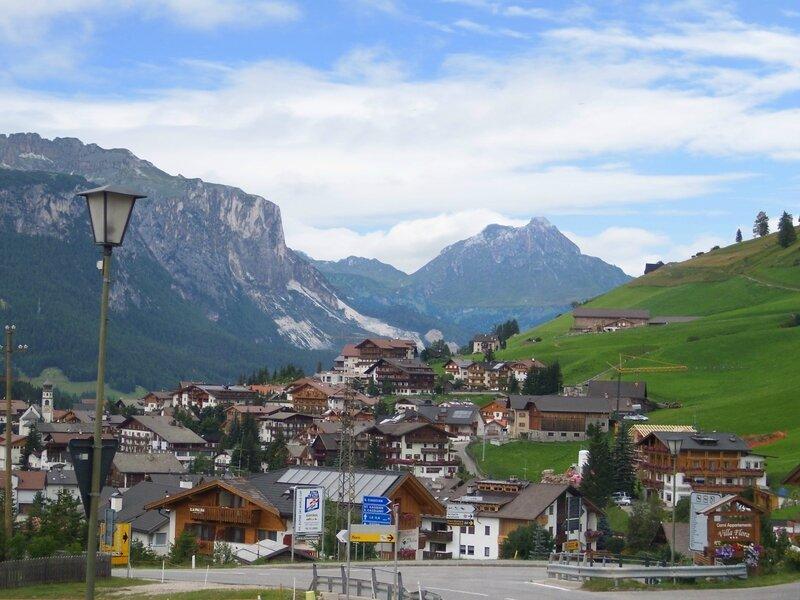 Région Dolomites 109