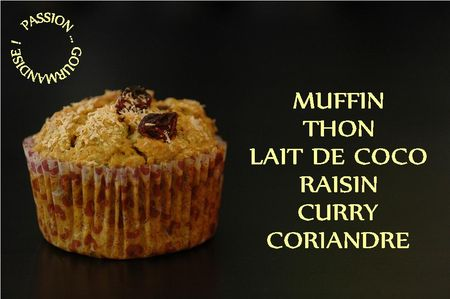 Muffin_thon_lait_de_coco_raisin_curry_coriandre_1