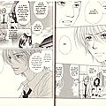 Kare first love chapitre 55 Fr
