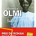 bakhita albin michel, 456 pages.
