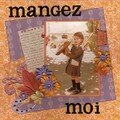 mangez moi
