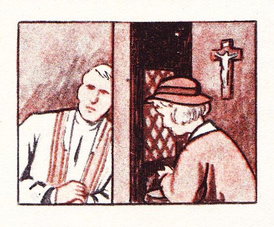 Confessionnal-X