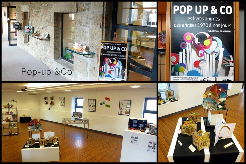 Pop-up & Co Queven Janv 2017