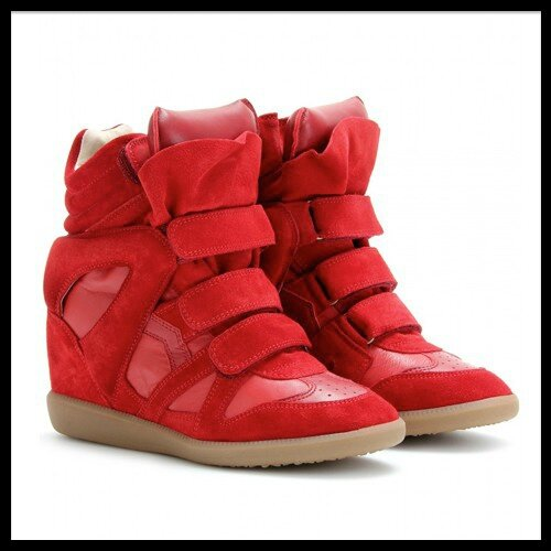 isabel marant bekett baskets 2