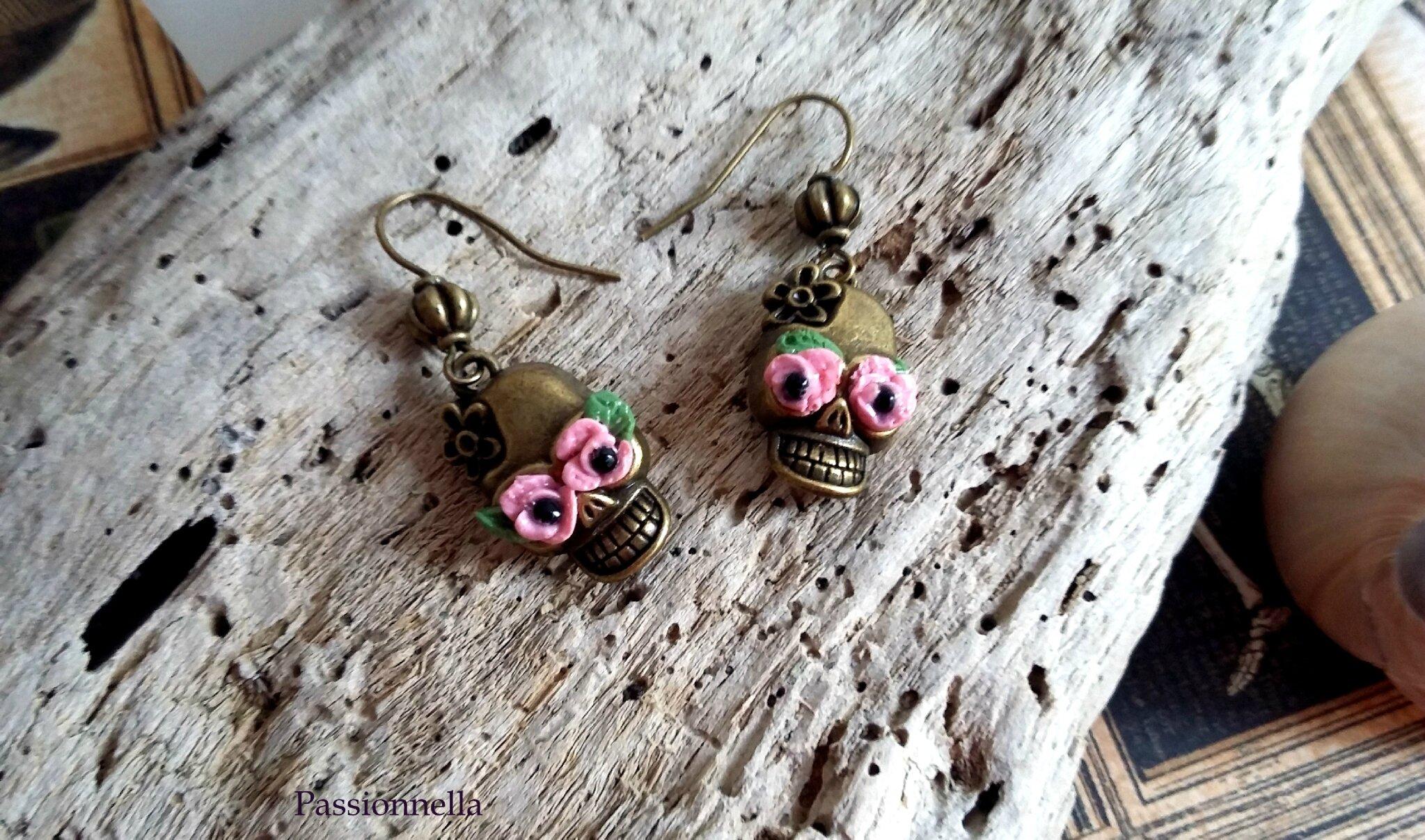 bo crane fleurs roses2