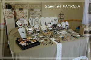 Stand PATRICIA