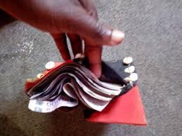 portte monnaie losso