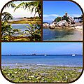 Bretagne, carte postale photos 2