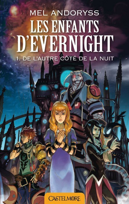 Les enfants d'Evernight