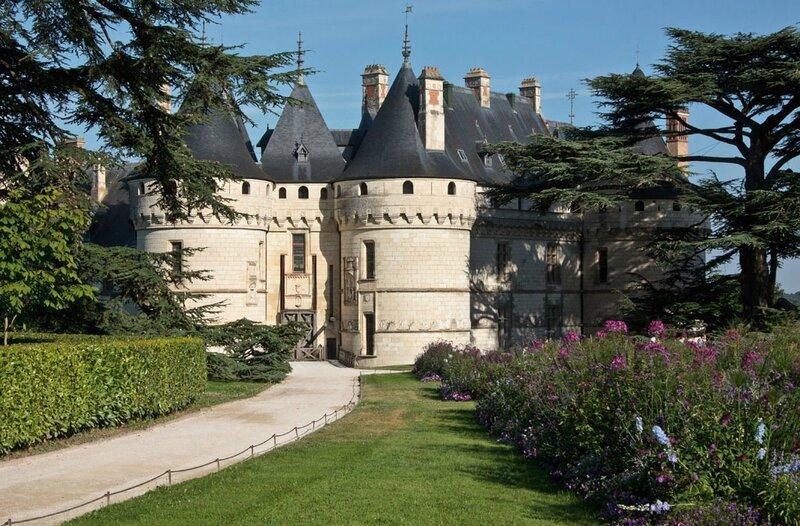 Domaine de Chaumont sur Loire-002