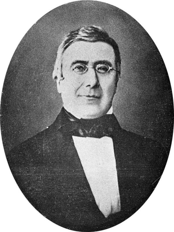 portrait theophile