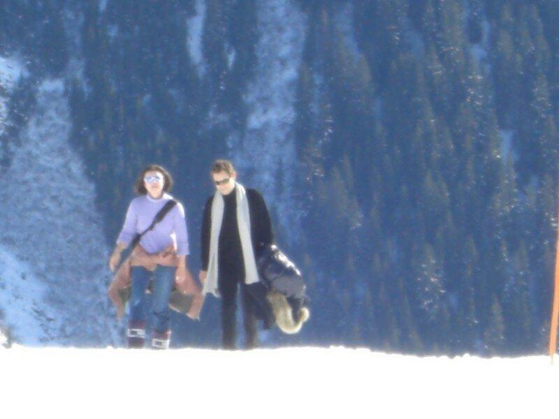 Flous - hiver 2007