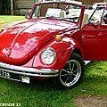 COX VW-CABRIOLET