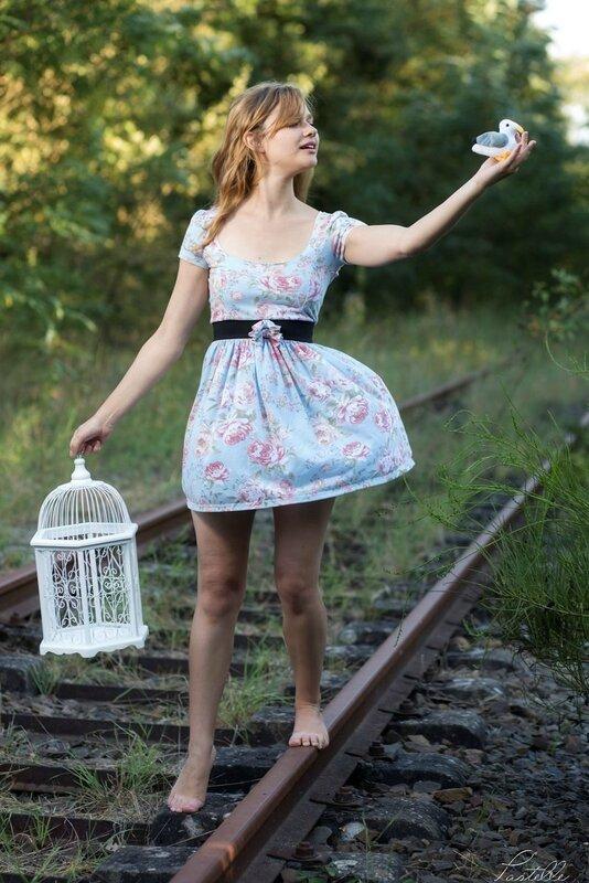 Lisa sur les rails_A99A6188w