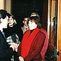 Assemblée générale Forum Jeunesse Paris
