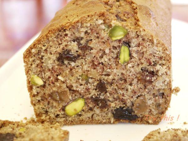 cake sans gluten 1