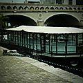 peniche parisienne
