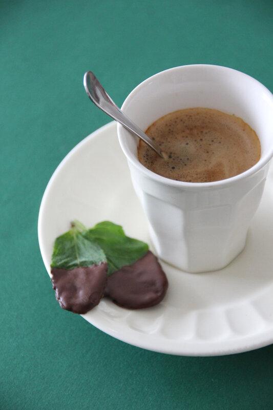 feuilles_menthe_chocolat_cafe