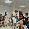 Atelier « decouvrir ses modes de pensees privilegies avec herrmann »