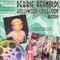 Debbie reynolds hollywood collection auction