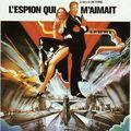 Un 007 romantique