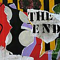 Abstrait n° 395 (the end)