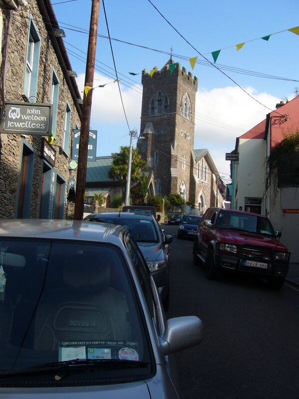 081 Eglise de Dingle