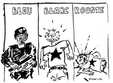BBRoust