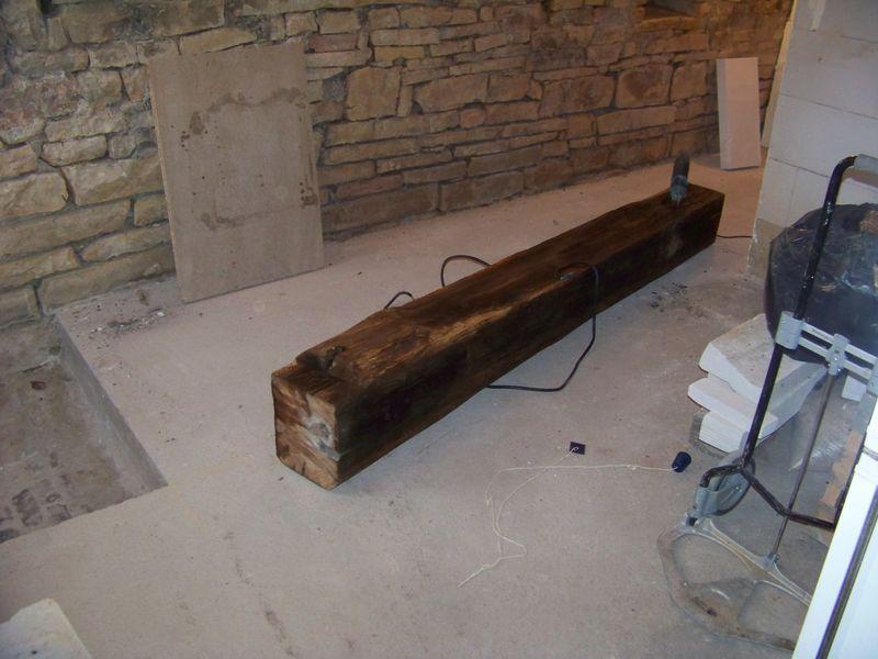la poutre de l 39 entr e r habilitation d 39 une b tisse de 1862. Black Bedroom Furniture Sets. Home Design Ideas