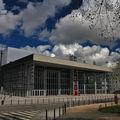 Théâtre Le Quai