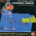 Julian Cannonball Adderley - 1957 - Enroute (Mercury)