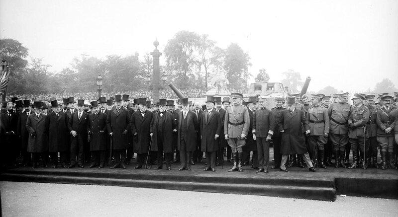 Indépendence day 1919-2