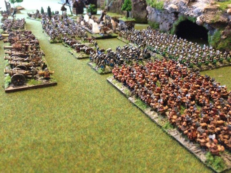 Armée Naine complete (11)