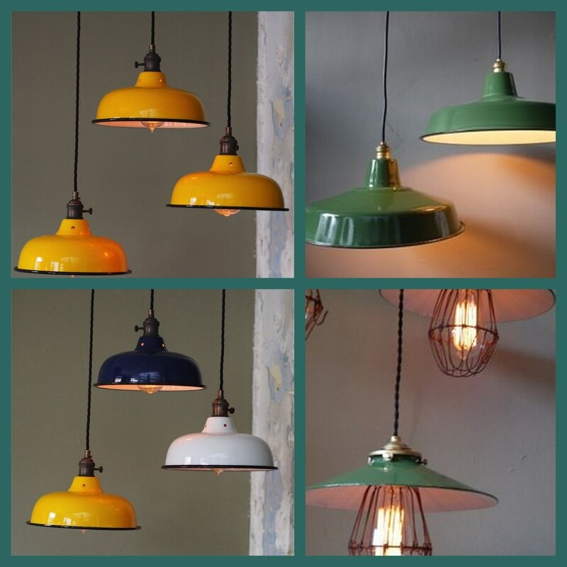 DecoPeleMele SUSPENSIONS lampes