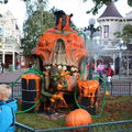Disney Octobre 2009