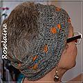 Roselaine187 headband ADRIAFIL