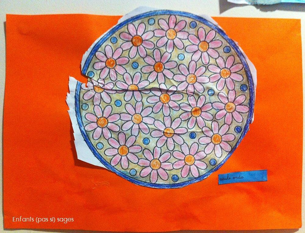Coloriage Fleur Ms.Coloriage Tous Les Messages Sur Coloriage Page 2 Enfants Pas