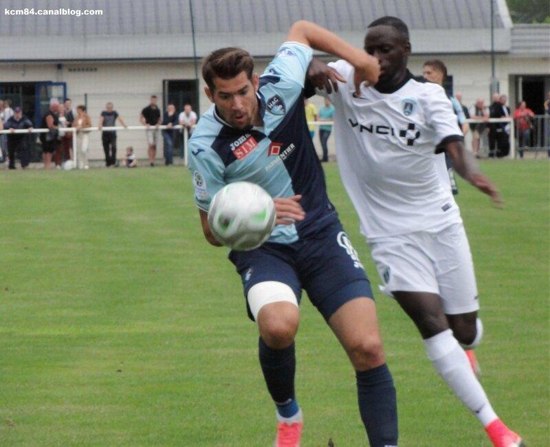 HAC - Paris FC 11