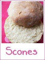 scones - index