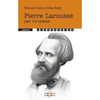 Pierre Larousse-livre