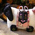 le Mouton pour Geneviève 2016