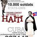 Cuba : on ne touche pas à cuba !