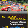 ADAC Eifel Rally 2009 1