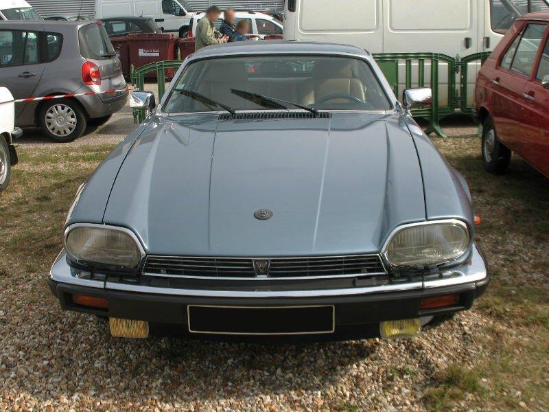 JaguarXJSV12av