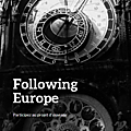 Following Europe (collectage de lettres)