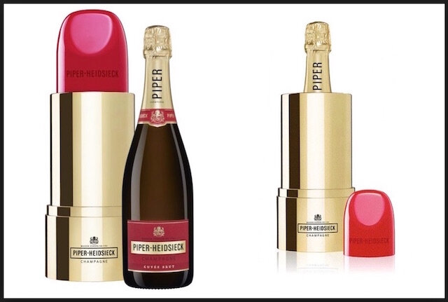 piper heidsieck champagne le rouge 2