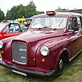LONDON TAXI INTERNATIONAL Carbodies FX4S Plus 1988 Madine (1)