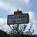 Vp 2014 5 Juin St Léonard des bois /St Céneri le Gerei